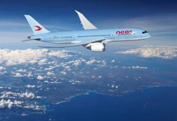 Neos Air Italy1